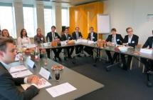 Finance-Workshop mit Linklaters LLP