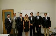 Mitgliederversammlung 2014 – Wahl des neuen Boards