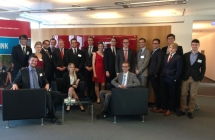 Workshop zur Investor-State-Arbitration mit unserer Förderkanzlei Skadden Arps