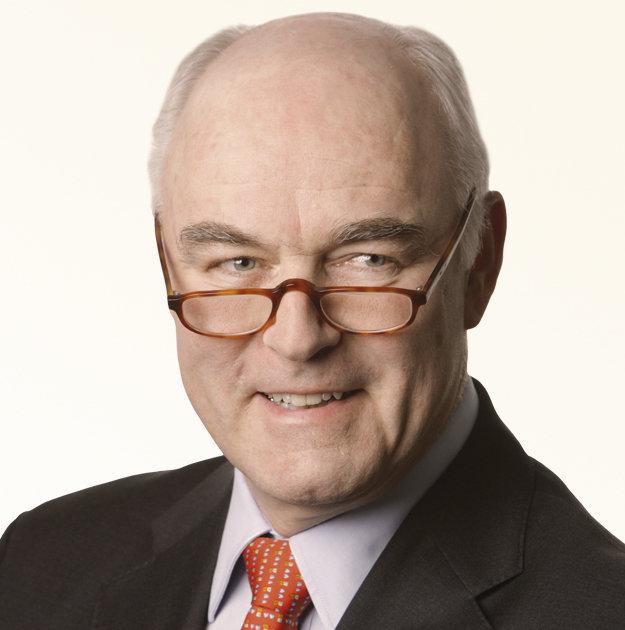 Prof. Dr. Michael Hoffmann-Becking