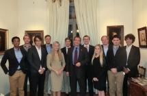 Gesprächsabend mit Kultusminister Prof. Dr. Alexander Lorz