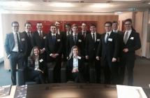 M&A-Workshop mit Skadden LLP