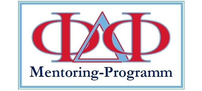 Das Phi Delta Phi Mentoring-Programm geht in die nächste Runde. Jetzt Bewerben !!!