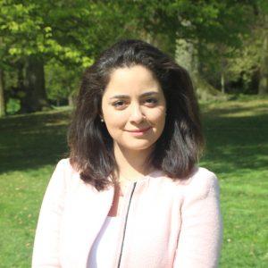 Sharareh Zand